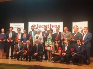 TALLERES FANDOS, ha sido galardonado con el premio EJECUTIVOS DEL AÑO DE ARAGON en la categoría de Estrategia Empresarial_1.