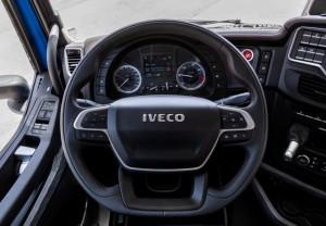 Nueva Tractora Iveco S-Way 2019