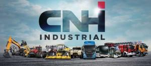 Gama de CNH Industrial