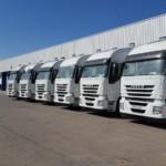 Nueva entrada en el stock, 10 unidades IVECO AS440S46TP.
