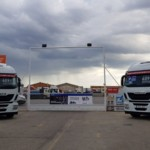 OKTRUCKS STRALIS SEMINUEVO EURO 6 A 599€ AL MES