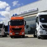 IVECO, lider del mercado español en el primer trimestre de 2013