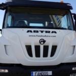 Talleres Fandos es nombrado concesionario Oficial Iveco ASTRA para toda España.
