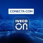 IVECO lanza IVECO ON, la nueva marca de servicios y soluciones de transporte.