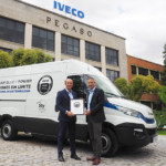 IVECO Daily Blue Power premiada como International Van of the Year 2018