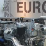 Llega el motor Euro VI de IVECO