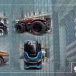 CNH Industrial presenta la estrategia Transform 2 Win en la bolsa de Nueva York.