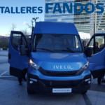 Nueva Iveco Daily 2016 Euro 6