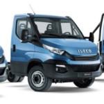 La nueva Iveco Daily, nombrado Industrial Ligero del Año 2017.