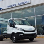 New IVECO Daily 2014: the third generation and still going strong.